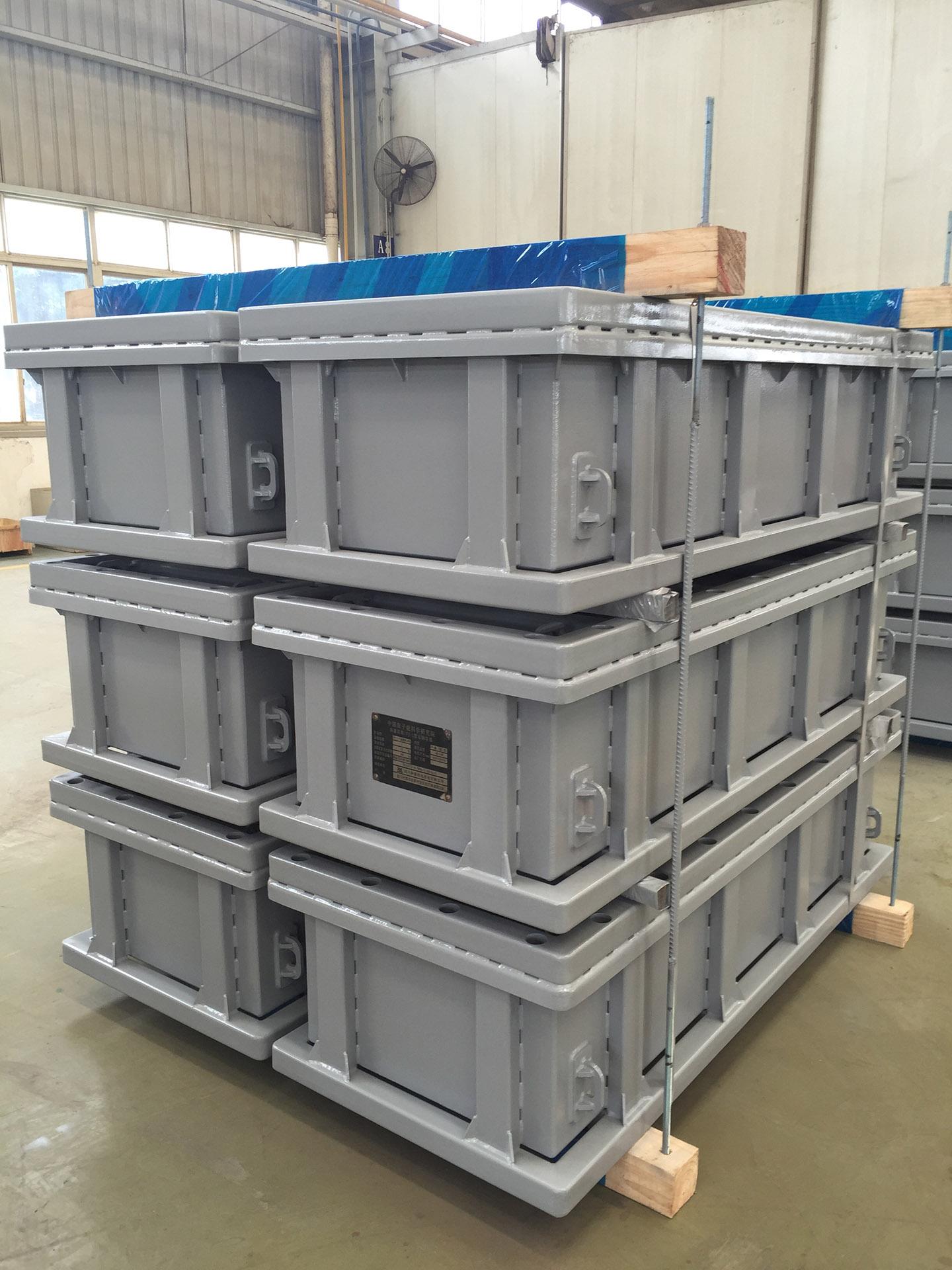 YJ-1型运输容器